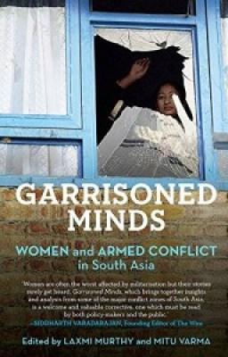 Garrisoned Minds cover image