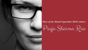 Muse of the Month September 2016 winner 4
