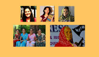 5-women-panchayat-leaders-in-india