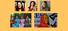 5-women-panchayat-leaders-in-india