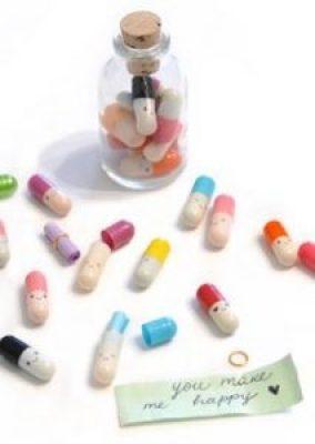message-capsules