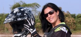 all women bike rally
