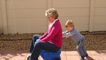 fitness in old age