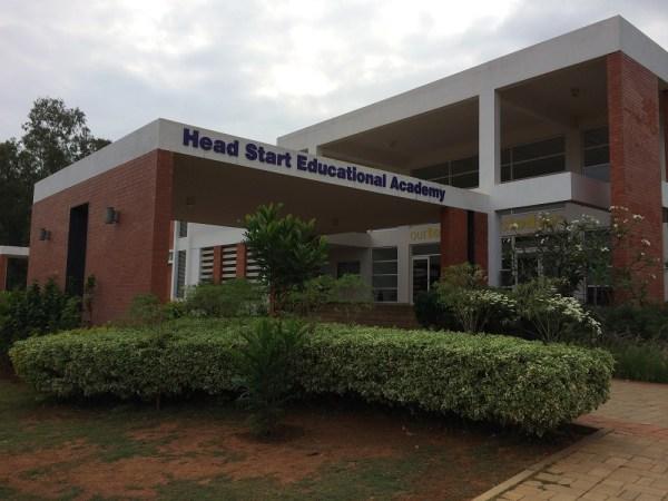 Head Start Educational Academy