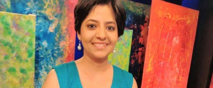 Nandita Venkatesan
