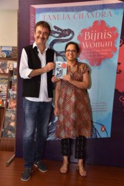 bijnis-woman-launch
