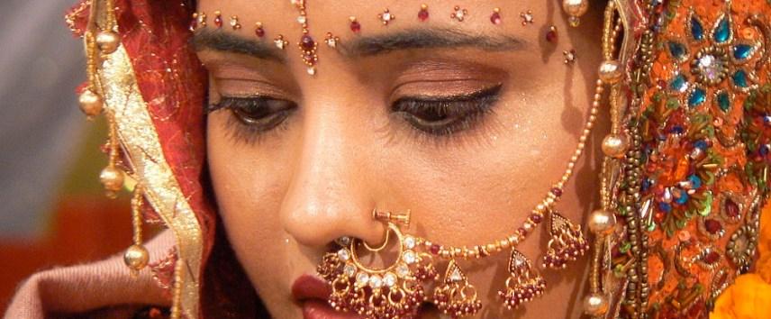 Siya the bride