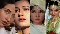 Muslim women in films