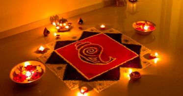Diwali is about family