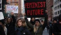 feminist paranoia