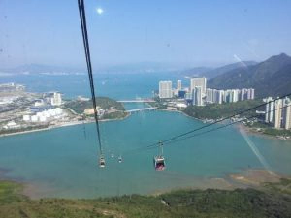 akshata-the-cable-car-ride-which-is-the-highlight-of-the-trip