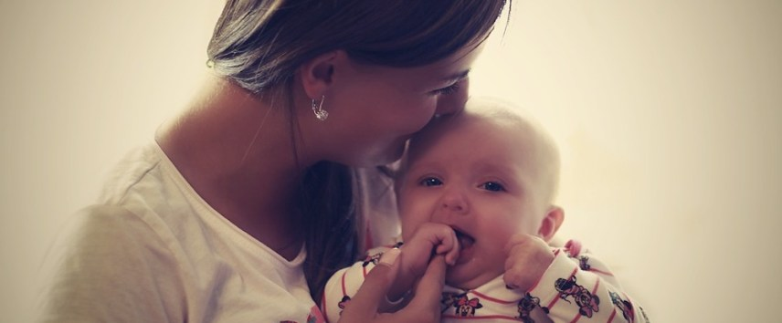 SAHM or working mom