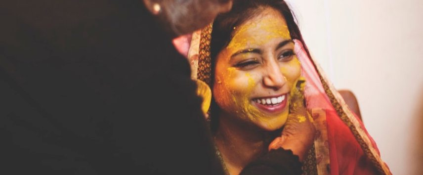 prospective bride