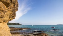 the Andamans