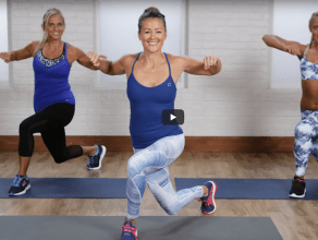 easy fitness videos