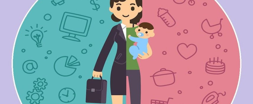 As An Indian Mom Is The Need For Intensive Parenting Killing Your Career