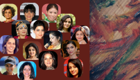 Indian women celebrities