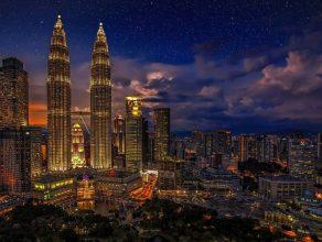 Kuala Lumpur visit