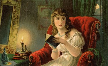 women horror novelists