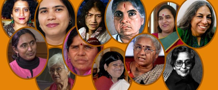 famous feminists