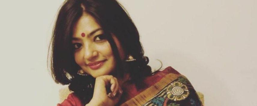 Gayatri Sharma