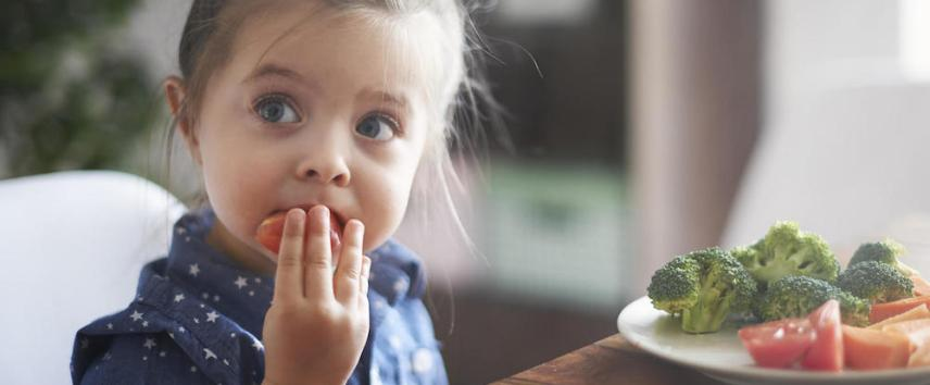 how to make kids eat vegetables