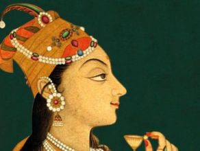 Nur Jahan by Ruby Lal