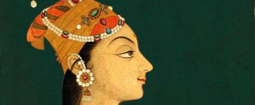 Nur Jahan by Ruby Lal