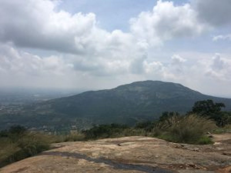 Channgiri Hills