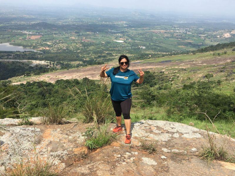 Channgiri Trek for Beginners