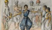 The Undoing Dance
