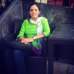 Ashwini CN