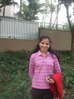 Sapna Jayaram