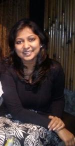 Ritika Patel