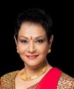 Sandi Saksena