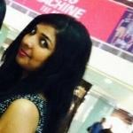 Manghala Priyah K