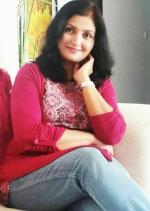 Aruna Dhade