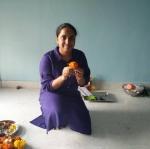 Sushmita Rao