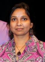 Anupama Venkatesh