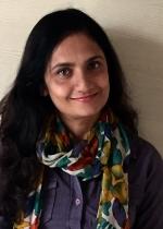 Sheena Lakshmi