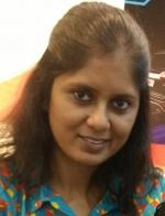 Prajakta Chaudhari
