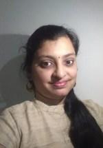 Soumya Bharathi