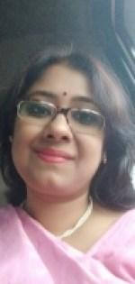 Suchetana Mukhopadhyay