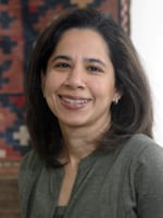 Harsha Rodrigues, Chief Strategy Officer, Women