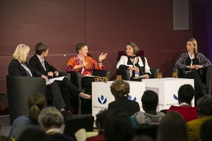How Do We Make Impact Investing Work For Women?, Making Finance Work for Women Summit, Germany, 11-12 November 2015 (2)