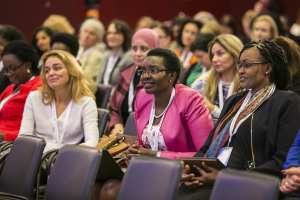 Savings Breakout, Making Finance Work for Women Summit, Germany, 11-12 November 2015