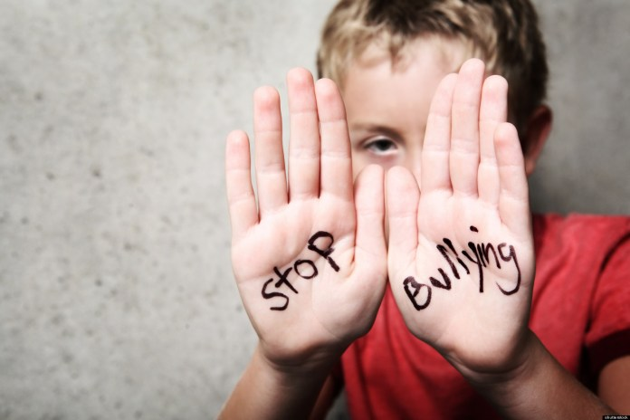 Want to help my kid to handle bullying
