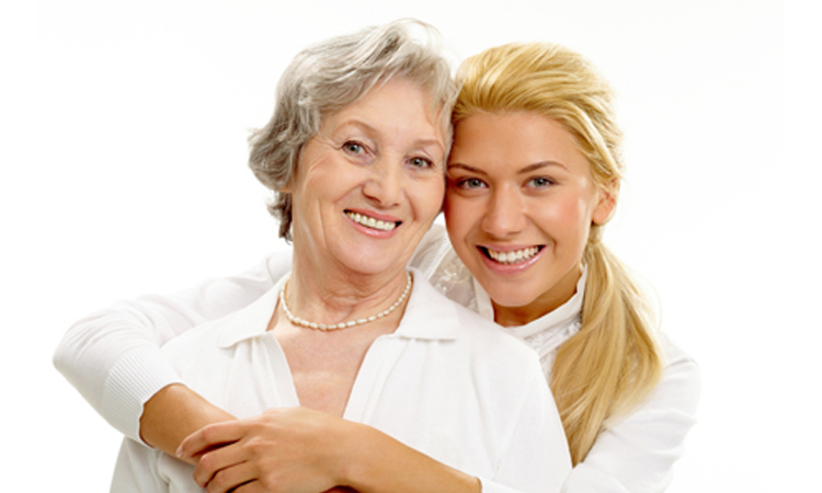Making your mother-in-law as friend