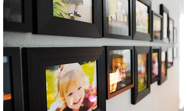 Top 5 Ideas To Display Photos