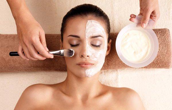 Get a dazzling look with DIY Facials